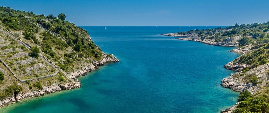 Chorwacja – wyspa Murter